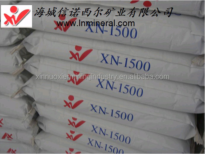 talc powder 1250 mesh for polystyrene resin