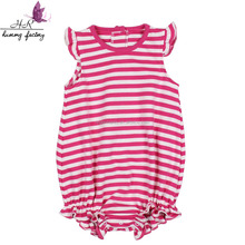 2017 wholesale boutique one piece set 4th of July baby rompers jumpsuis baby clothes children clothing