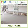 Famous High Gloss Stone Hard Epoxy Concrete Floor Paint For House Building Paintings