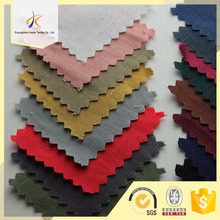 Cheap price garment textile wholesale 180gsm Linen tencel fabric