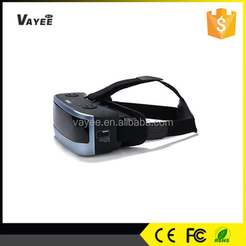 2017 High quality customized logo bluetooth 4.0 vr all in one