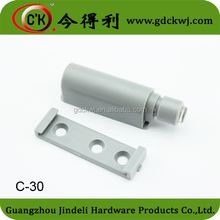 Guangdong China fabricante door latch tipos para <span class=keywords><strong>gabinete</strong></span>/Magnético <span class=keywords><strong>de</strong></span> la <span class=keywords><strong>puerta</strong></span> catcher