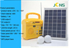 Newest solar energy product solar generator system home solar system with mobile phone charging and radio