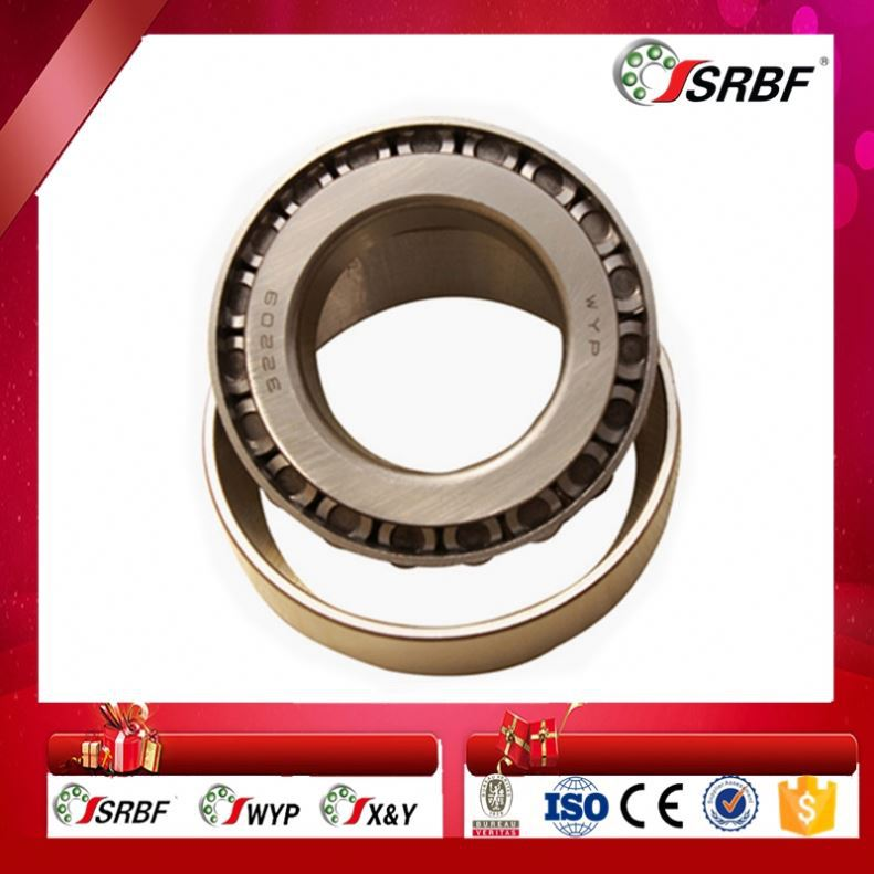 SRBF Most competitive price conical roller bearing tapered roller bearing 32311/YA