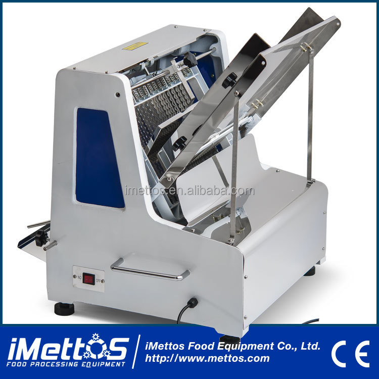 Bakery Equipment Bread Slicer Machine Price Competitive