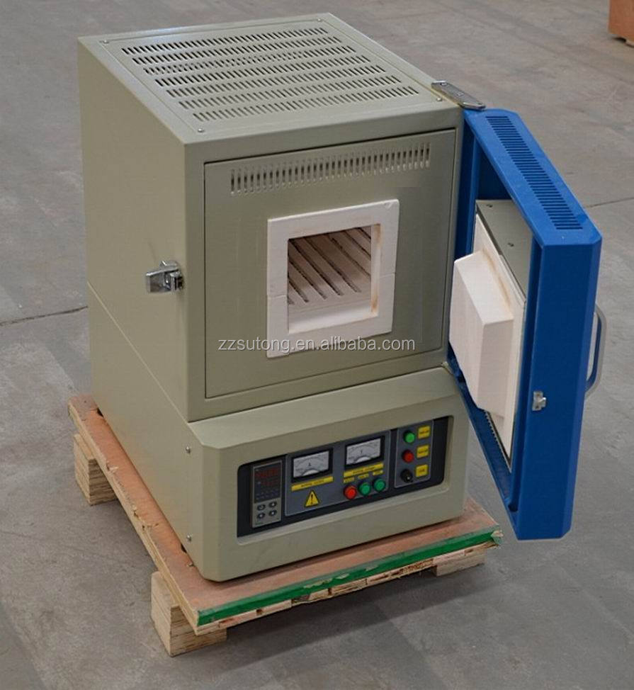 Hot sale ST-1200RX-3D dental chamber sintering Furnace for lab heating