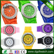 High quality Men and women watches sets, ladies fashion watches trendy