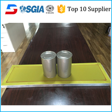 pre stretched screen printing frame adhesive for PCB electronic