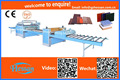 MDF panel laminating machinery
