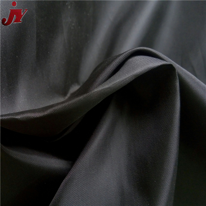 China Factory Manufacture 190t Waterproof Polyester Material UV Protection Polyester Taffeta Tent Fabric