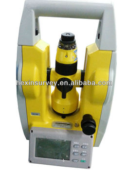 Hi-target DT02 theodolite surveying instrument