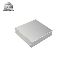 superior waterproof electrical aluminum extrusion enclosure