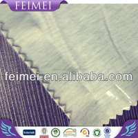 Famous Brand 10 years experience Flower types of blouse fabric