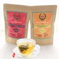 China14 day quick weight reducing herbal natural slim green tea