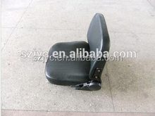 Daewoo Forklift Spare Parts Forklift Seat YH-34