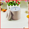 small size packing food wholesale round metal paint tin cans