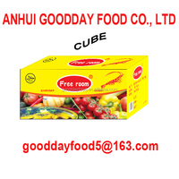 china good and cheap bouillon cubes crevette