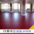 PVC Indoor Sports Flooring with ITTF Standard Used for Table Tennis Court