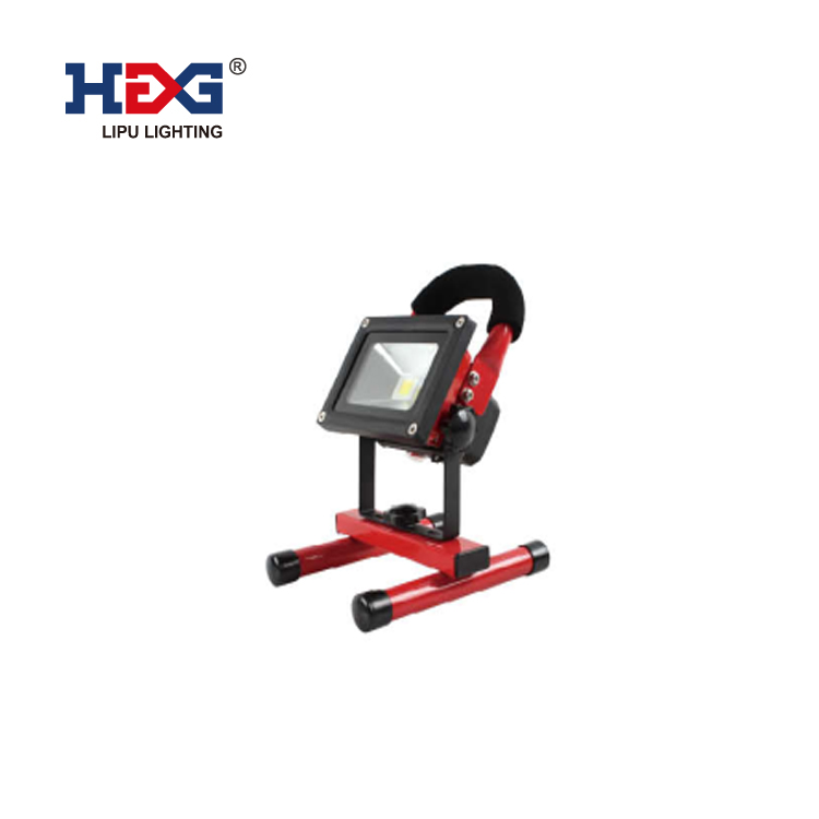 China Factory Led rechargeable led floodlight led flood light <strong>bulb</strong>