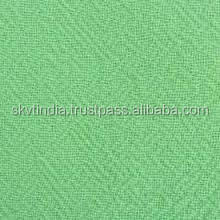 crepe fabric composition