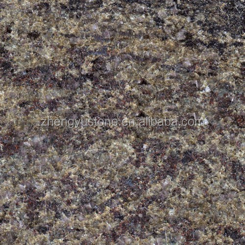 Wholesale Ocean Green Granite Tiles & Slabs with High Quality
