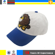 china hat factory customized cheap minion baseball cap