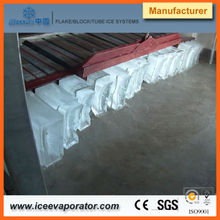 Freon or Ammonia Ice Block Machine, Ice Block Factory, Ice Block Plant Low Price for Sale 50 tons per day