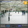 Removable Hockey Rink 15mm Thick Uhmwpe