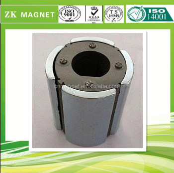 2016Year New product of Ferrite Magnet motor