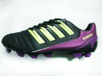 2012 sport outdoor soccer shoes for European