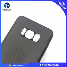 Truelux Soft TPU Carbon Fiber Pattern for Samsung Galaxy S4 Case