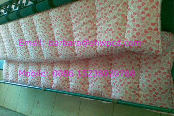 Factory sale industrial quilting machine price