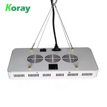 LED growinglight hydroponic magnum plus led grow light module