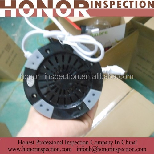 example of f cup 3rd party inspection company