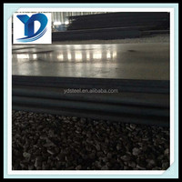 Container Steel Plate Corrugated Steel