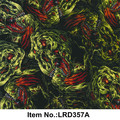 Exclusive Design Water Transfer Printing Film & Hydrographic Printing Film Item No.LRD357A