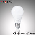 China Ctorch 7w christmas led light bulb Segmented dimmer A Bulb
