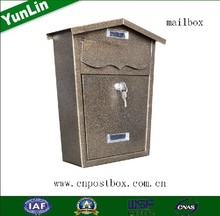 Have a long historical standing tracking china post air mail