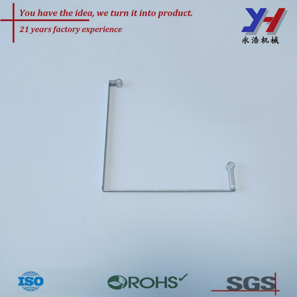 OEM ODM customized Polished solid thin metal rod