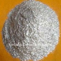 Mica material for elctric insulation
