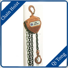 Chain block hoist/Chain pulley block for lifting
