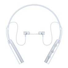 Mobile phone use light wireless headphone bluetooth 4.1 with magnetic