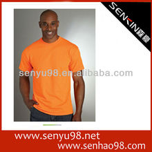 promotional t shirts for advertising white 100 cotton Cheap promotion white T shirts