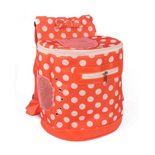 China Supplier wholesale Pet Outdoor Dog carrier bag