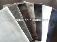 pure lien fabric, flax fabric,plain dyed 13*13 fabric
