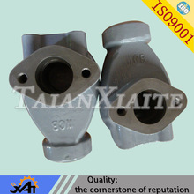 pipe fittings and parts, metal pipe fitting