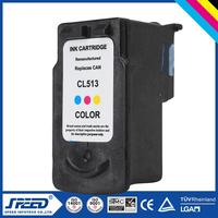 New Design for canon cl 513 with Auto Chip