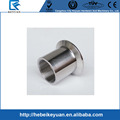 Stainless Steel 304 2.5'' Tri Clamp x 2'' BSP female thread Fittings