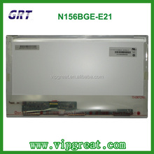 "New glossy 15.6"" N156BGE-E21 30pin laptop led screen"