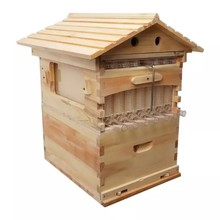 Hot Sale Automatic Honey Bee Flow Hive